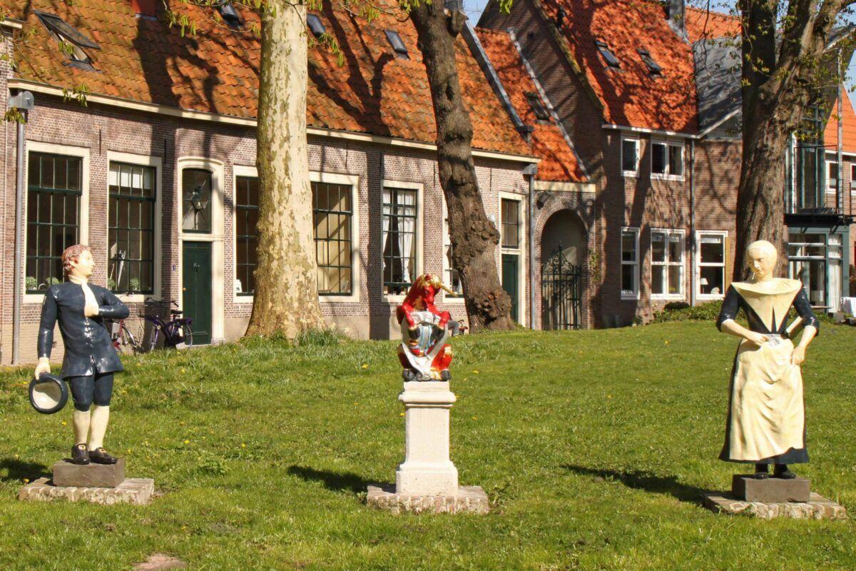 Stadswapen van Hoorn blog Zilver.nl