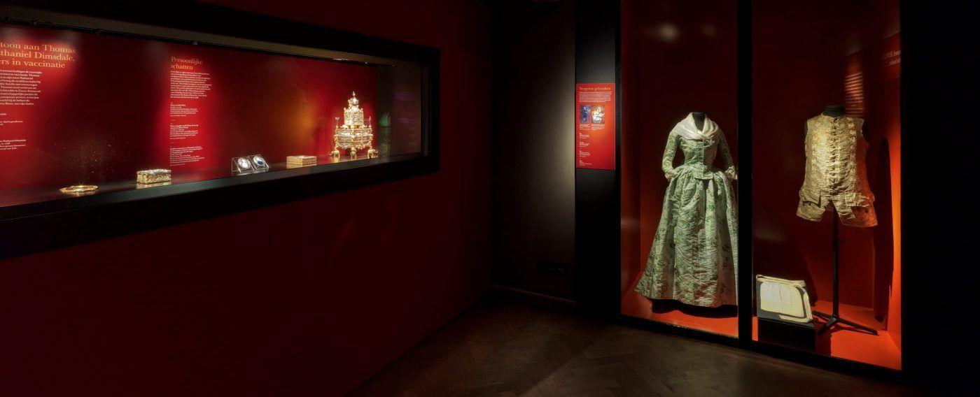 De presentatie van Diva Museum te Antwerpen Blog Zilver.nl