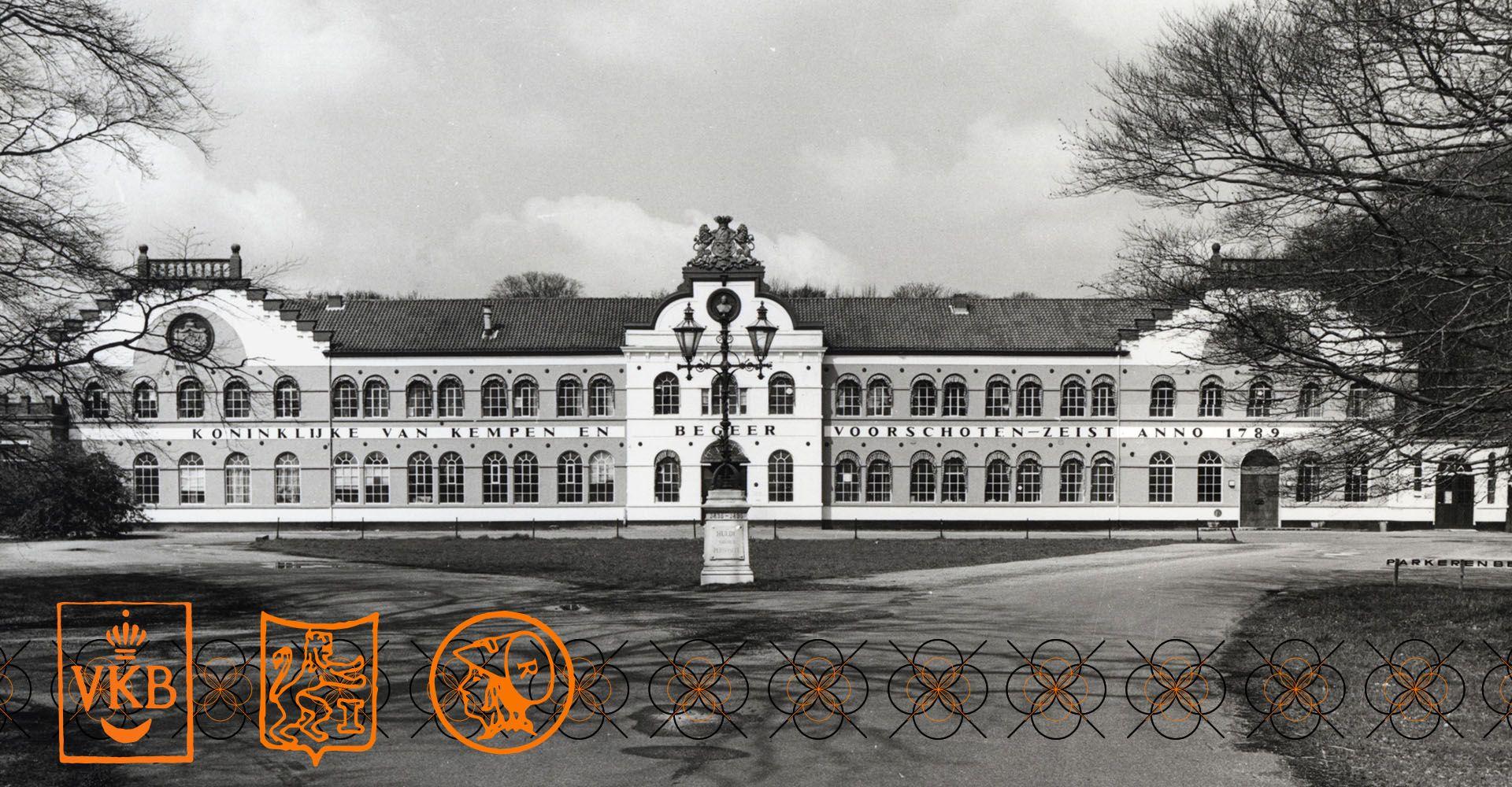 Zilverfabriek van Kempen & Begeer