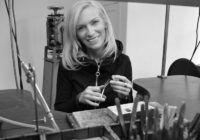 Annette Kowalsky sieraden ontwerpster voor Bastian Inverun