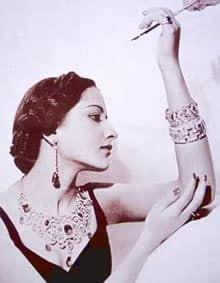 Maharina Sita Devi Blog Zilver.nl