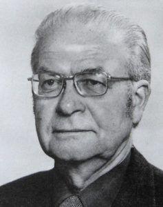 Gustav Beran zilver ontwerper