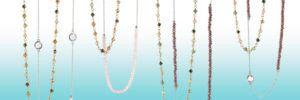nieuwe MY iMenso collectie zilveren colliers