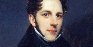 Charles Christofle portretfoto