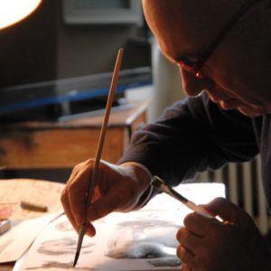 Giovanni Raspini sieraden ontwerpen