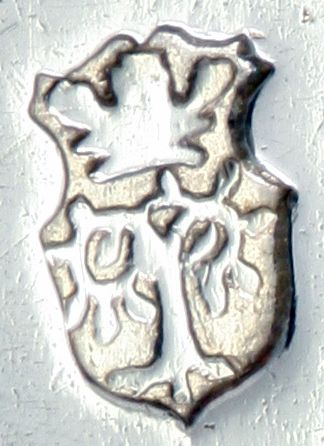 stadskeur zilver Den Bosch