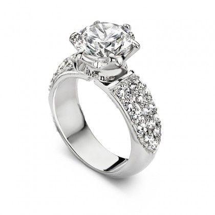 MY iMenso elegance ring