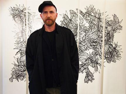 Martin Bergstrom ontwerper bij Lapponia