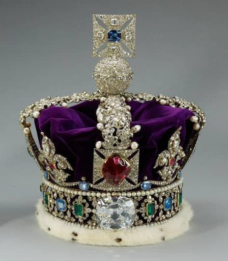 De Imperial State Crown Blog Zilver.nl