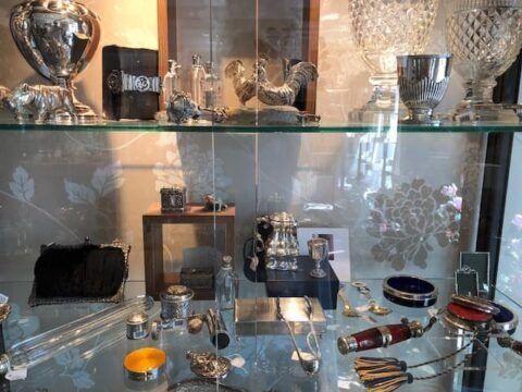Zilver.nl juwelier antiquair zilverwinkel Old Memories Blog