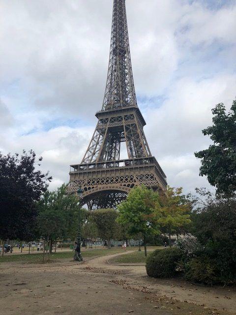 Vlak bij Parijs, Domaine de Chantilly, een tussenstop waard