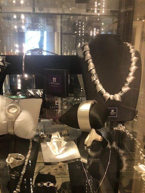zilveren sieraden van Lapponia bij juwelier Zilver.nl