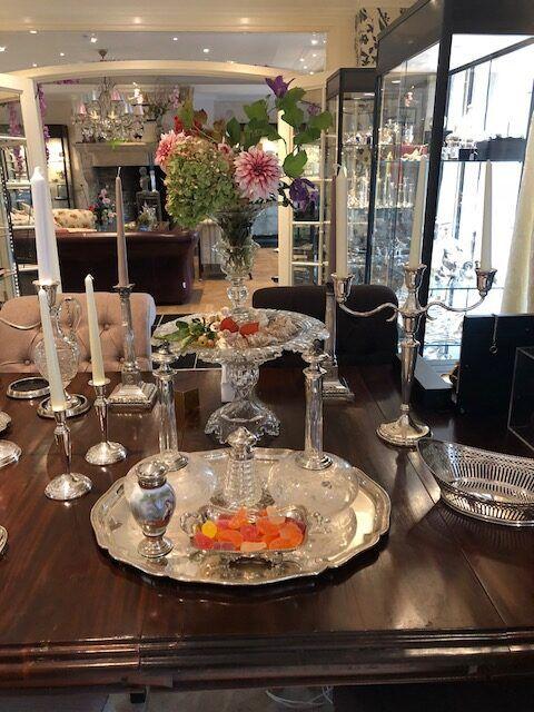 Juwelier, sieraden, juwelen, kennis van juwelen, zilver bestek Blog