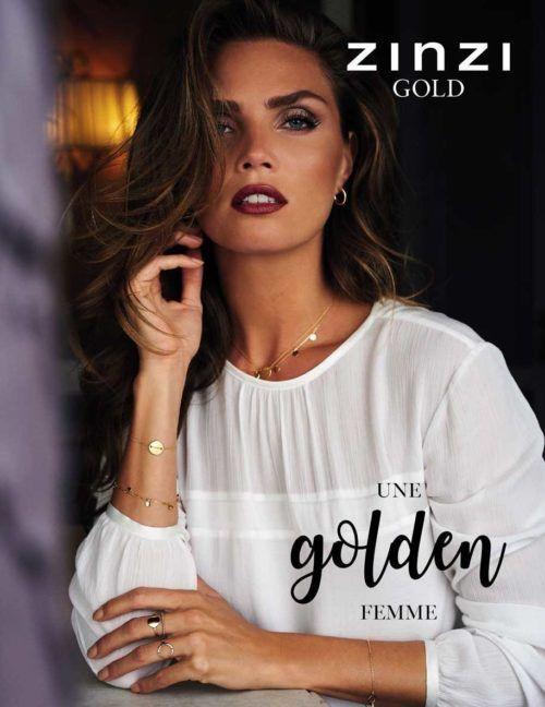 Zinzi Gold gouden Zinzi sieraden