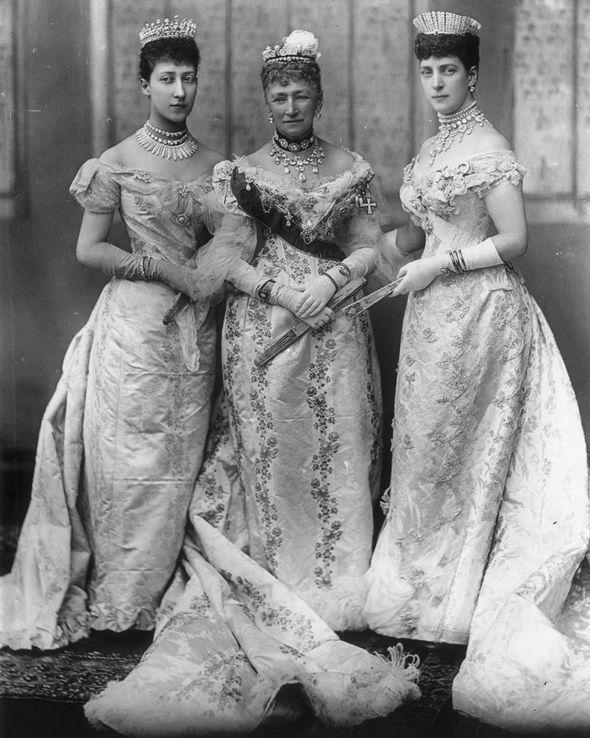 Prinses Louise, koningin Alexandra, koningin Elizabeth III Blog Zilver.nl