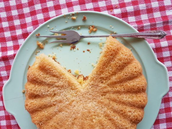 Zilveren cakeprikker Blog Zilver.nl