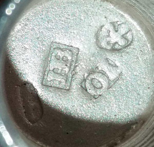 Antieke zilveren naaldenkoker leiden Boekwijt Blog Zilver.nl