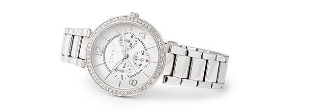 Esprit horloge voor dames
