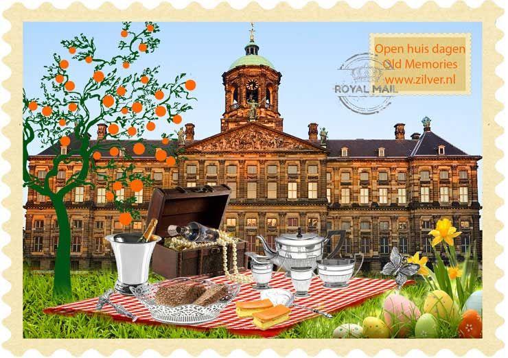 Open Huis dagen bij Zilver.nl