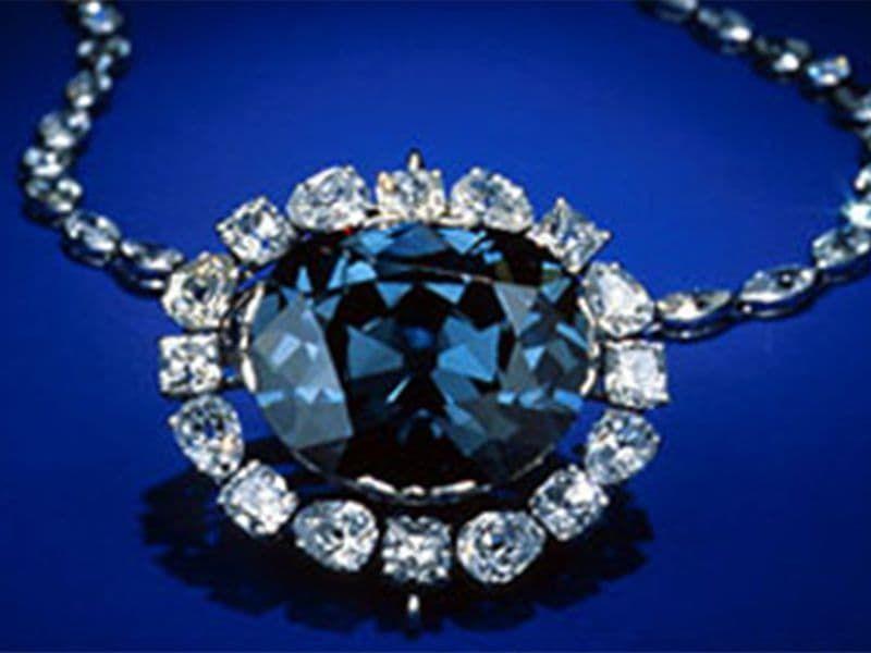 De Blue Hope Diamant Blog Zilver.nl