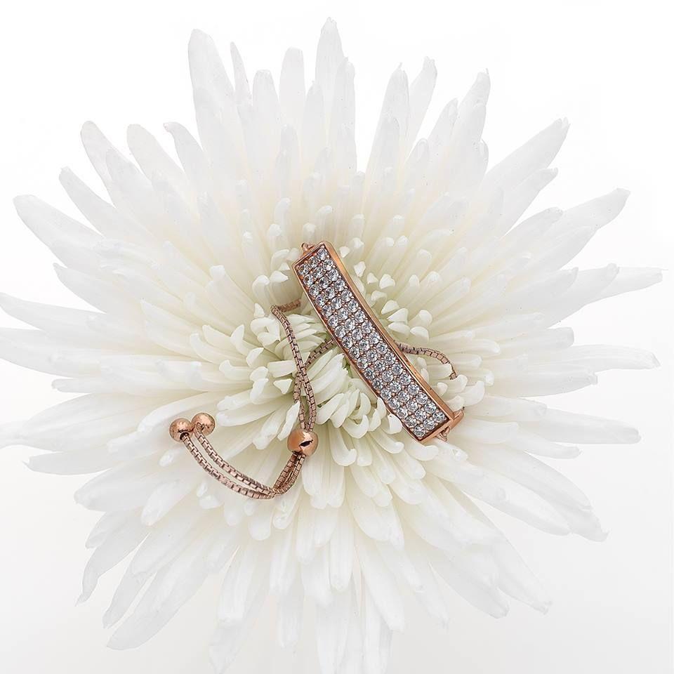 Hot Diamonds crystal collectie armbanden